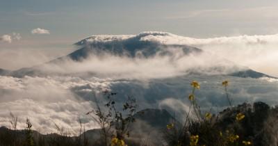 Gunung Butak, Sebuah Gunung yang Menebarkan Pesona Keindahan