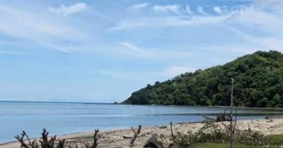 Pantai Mayangkara, Objek Wisata yang Seindah Pantai Pulau Dewata