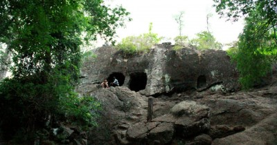 Gua Selobale, Tempat Bertapa Dewi yang Berada di Kediri