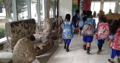 Museum Airlangga, Mari Berwisata Sembari Mengenal Sejarah di Kabupaten Kediri