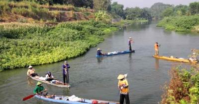 Kali Brantas, Wisata Air Pada Salah Satu Sungai Terpanjang di Pulau Jawa