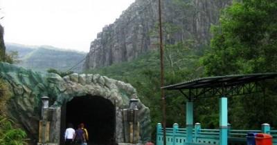 Anak Gunung Kelud, Objek Wisata yang Sangat Memikat di Kediri