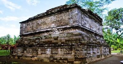 Candi Surowono, Warisan Kerajaan Majapahit yang Terdapat di Kediri