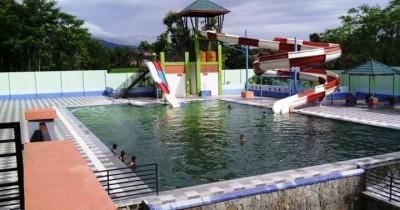 Taman Rekreasi Umbul, Objek Wisata Peninggalan Penjajahan Belanda di Madiun