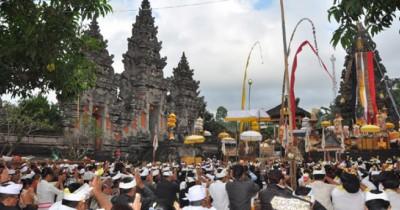 Pura Mandaragiri Semeru Agung, Salah Satu Pura Tertua yang Terdapat di Nusantara