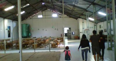 Pabrik Kopi Gumitir, Objek Wisata Alam Sekaligus Tempat Beristirahat di Jember