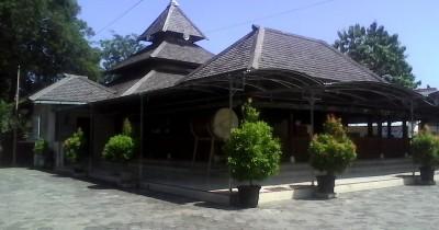 Masjid Besar Kuno Taman Madiun, Salah Satu Masjid Tertua dan Bersejarah di Kota Madiun