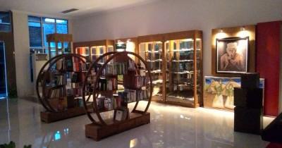 Museum Tembakau, Wisata Edukasi yang Membuka Hati Untuk Tidak Membenci Tembakau Lagi