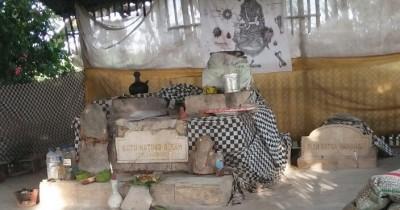 Petilasan Calon Arang, Situs Peninggalan Dengan Nuansa Misteri yang Kental