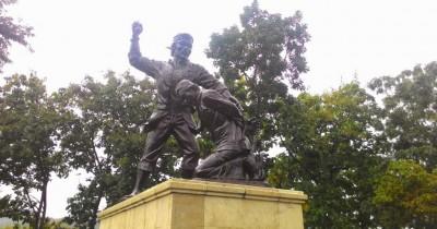 Monumen Kresek, Saksi Bisu Dari Kekejaman PKI dan Peristiwa Madiun