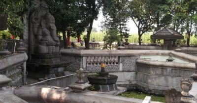 Sendang Tirta Kamandanu, Sumur yang Diyakini Sebagai Tempat Penyucian Diri Sri Aji Joyoboyo