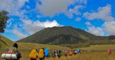 Gunung Semeru, Gunung yang Memiliki Beragam Objek Wisata di Dalamnya