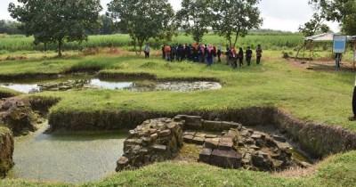 Situs Tondowongso, Situs Peninggalan Kerajaan Majapahit yang Ditemukan Pada Akhir Tahun 2006