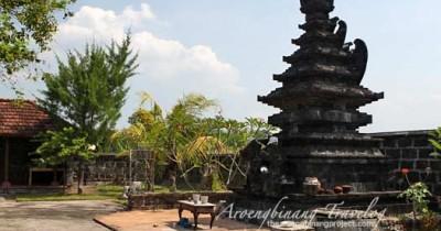 Tetenger Mpu Bharada, Objek Wisata yang Menyerupai Dengan Pura di Pulau Dewata