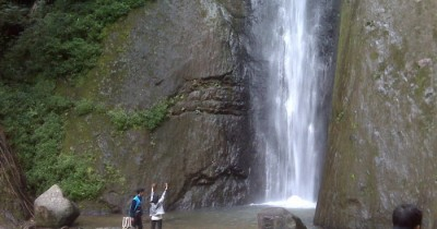 Air Terjun Dolo, Pesona Alam yang Sedang Diminati Oleh Para Wisatawan