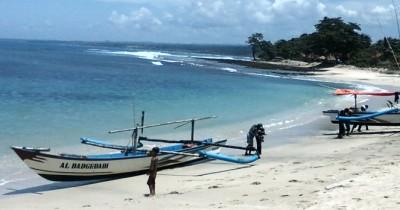 Pantai Jayanti, Wisata Alam Terindah yang Dimiliki Cianjur