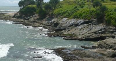 Pantai Karapyak, Pantai Surga Karang di Pangandaran