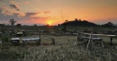 Bukit Gronggong, Gemerlap Cahaya dan Wisata Malam Romantis di Cirebon
