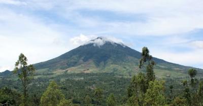 Gunung Cikuray, Gunung dengan Pemandangan Eksotis yang Menyimpan Misteri