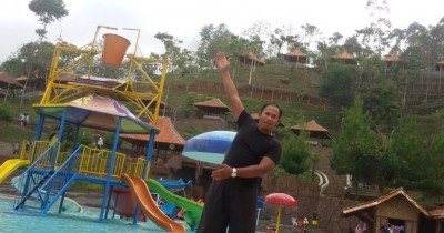 Waterboom Yasmin Sport Center, Wisata Bermain Air yang Seru dan Murah