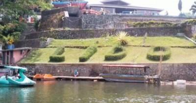 Taman Rekreasi Danau Lido, Danau Buatan yang Menjadi Primadona Kota Bogor