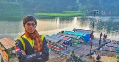 Danau Lido, Objek Wisata Bersejarah Penuh Dengan Cerita Misteri