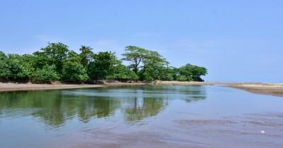 Pantai Cijeruk Indah, Pantai Perawan di Garut Selatan