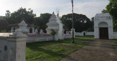 Keraton Kanoman Cirebon, Keraton dengan Peninggalan Sejarah yang Menakjubkan