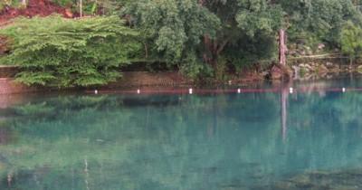 Balong Dalem, Wisata Sejarah Menyenangkan di Kuningan