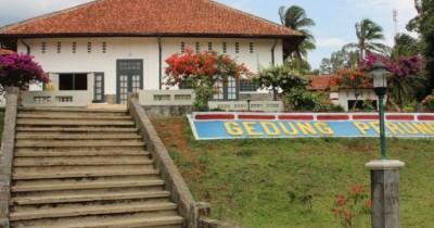 Gedung Perundingan Linggarjati, Situs Bersejarah yang Menyimpan Banyak Kenangan