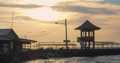 Pantai Pondok Bali, Keindahan Pantai yang Mulai Terkikis