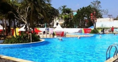 Matador Family Waterpark, Wisata Air dengan Tema Spanyol