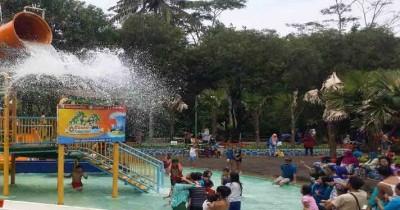 Taman Wisata Matahari, Tempat Berlibur Menyenangkan di Bogor