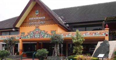Museum Sri Baduga, Museum Peninggalan Khas Suku Sunda