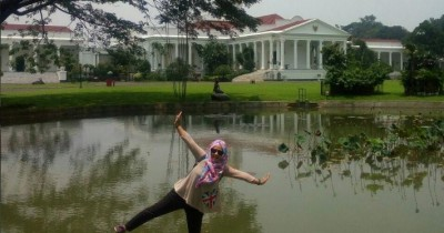 Istana Bogor, Wisata Edukasi dengan Ratusan Koleksi