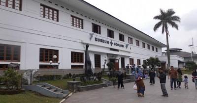 Museum Geologi Bandung, Tempat Wisata dan Edukasi Terbaik di Bandung
