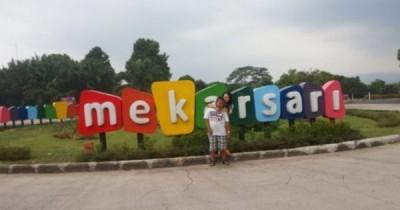 Taman Wisata Mekarsari, Destinasi Favorit untuk Berkebun