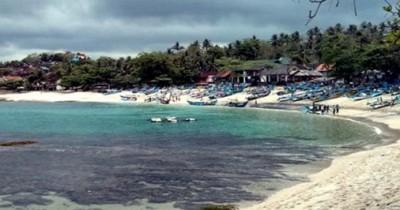 Pantai Ranca Buaya, Surga Pantai Tersembunyi di Garut