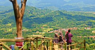 Bukit Panembongan, Wisata Romantis
