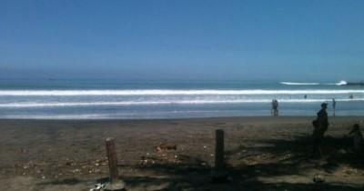 Pantai Citepus, Menikmati Indahnya Paronama Alam yang Memanjakan Mata