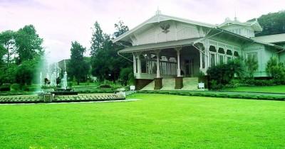 Istana Presiden Cipanas, Mengintip Sejarah Dibalik Istana Presiden