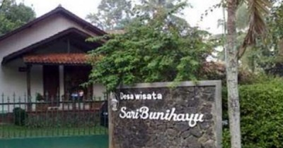 Desa Wisata Sari Bunihayu, Menimati Keasrian dan Pelestarian Budaya