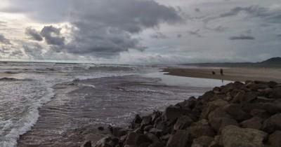 Pantai Cipatujah, Tempat Wisata Indah ditengah Mitos yang Ada