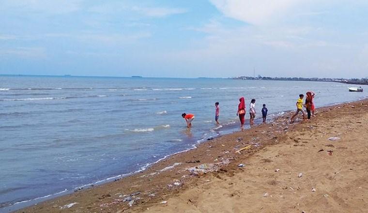 Pantai Kelapa Patimban, Pesona Keindahan Pantai yang Begitu Eksotis -  Tempat.me