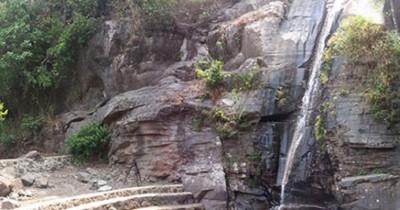 Curug Gongseng, Destinasi Wisata yang Wajib untuk Dikunjungi
