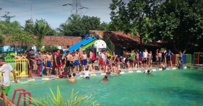 Kampung Pelangi Waterpark, Wisata Baru Bogor yang Unik dan Menarik