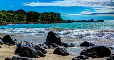 Pantai Santolo, Beriwisata Sambil Menikmati Kelezatan Aneka Seafood