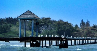 Pulau Biawak, Pulau Habitat Biawak yang Eksotis di Indramayu