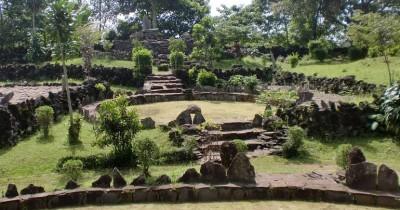Situs Purbakala Cipari, Situs Sejarah pada Zaman Magelitikum di Kuningan