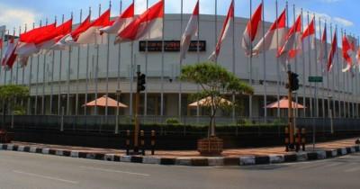 Gedung Konfrensi Asia Afrika, Museum Bersejarah